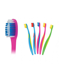 355 Flyer™ Orthodontic Toothbrush
