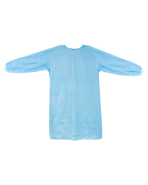 aquist Fluid Resistant Isolation Gowns