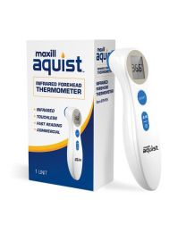 maxill aquist™ Infrared Forehead Thermometer