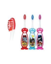 Bucky Beaver™ Kids Toothbrush