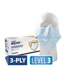 maxill aquist EL Earloop Style Procedural Mask