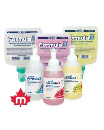 Formula 3 Antibacterial Foaming Hand Soap