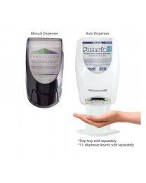maxill Soap Dispensers