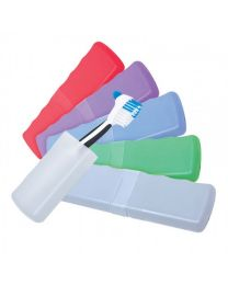 Tongue Scraper / Denture Brush Case