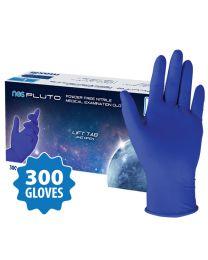 maxill nes PLUTO Powder Free Nitrile Gloves