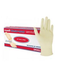 maxill Sensor-maxx Stretchy Vinyl Gloves