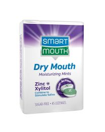 SmartMouth Dry Mouth Relief Mints