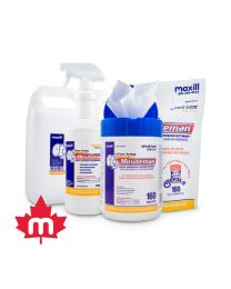 tb Minuteman Hard Surface Disinfectant