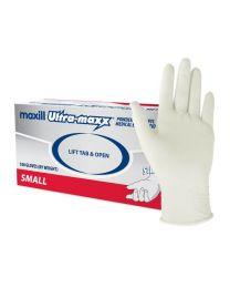 maxill Ultra-maxx Stretchy Vinyl Gloves