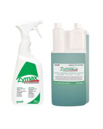 Zymax Enzymatic Cleaning Solution